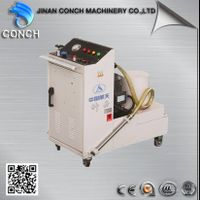 GZL-High Precision Vacuum Centrifugal Oil Purification Machine