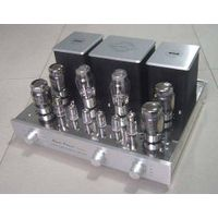 Music Cruve D2020-KT100 Push-Pull tube amplifier Deluxe Edition