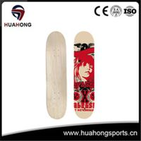HD-S05 Canadian Maple Skateboard