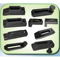 adjustable forged injection cnc machine mold clamps thumbnail image