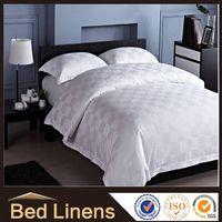 hotel bedding set linen&duvet cover&bathrobe thumbnail image