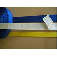 Safety belt webbing
