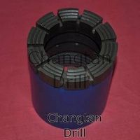 HQ3 Diamond Core Drill Bit