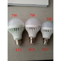3W Dimmable E27 LED Bulbs Energy Saving for Indoor Living room DC 30V 210Lm