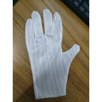 Automatic anti-static non-woven fabric, velvet glove machine thumbnail image