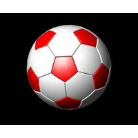 Standard 5 ball for student football training supplies