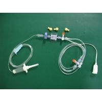 Disposable Pressure Transducer for Intensive Care Unit