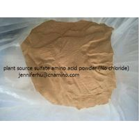 Vegetal Source Amino Acid Powder for Tobacco Fertilizer