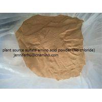 Vegetal Source Amino Acid Powder for Tobacco Fertilizer