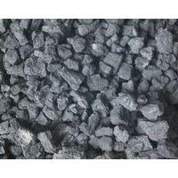 Low Ash 12.5%Metallurgical Coke/Met Coke for Steel Plant