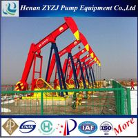 Sell API B Series Oilfield Conventional Beam Pumping Units
