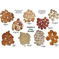 Hazelnuts thumbnail image