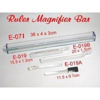 Magnifying Bar