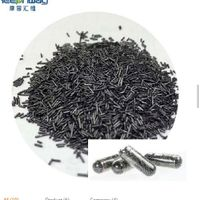 AR Grade 87%min Copper Oxide Liner or needlesCAS 1317 38 0