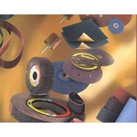 Fibre Sanding Discs and Sanding Cloth Belts thumbnail image