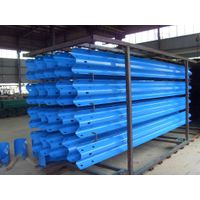 Galvanised Used Highway Guardrail for Sale