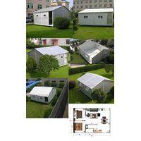 sell prefab house thumbnail image
