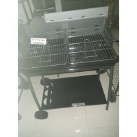 outdoor  bbq grill charcoal