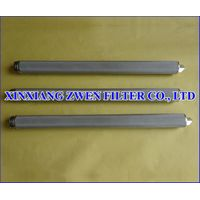 Stainless Steel Sintered Filter Cartridge thumbnail image