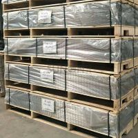 Stainless Steel Welded Mesh high quality stainless steel welded wire mesh thumbnail image