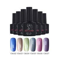Wholesale factory cheap price nail supplies soak off free sample uv gel nail polish