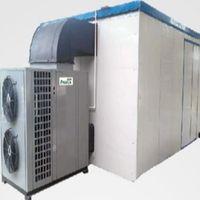 High temperature drying heat pump unit thumbnail image