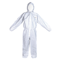 Hancom Lifecare Coverall Hazmat Suit