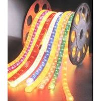 LED rope light 2-wires / 3-wires/ 4-wires/ 5-wires thumbnail image