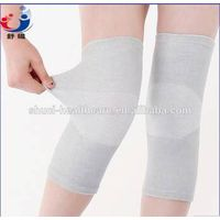 soft breathable cotton Bamboo Fabric knee support Brace thumbnail image