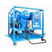 Vacuum Transformer Oil Filtration Machine for Oil Purification Treatment 6000L/Hr thumbnail image