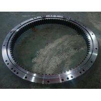 komatsu excavator PC220-7 swing circle assy 206-25-00301 thumbnail image