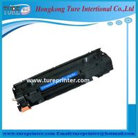 Compatible Toner Cartridge For HP-BC436A