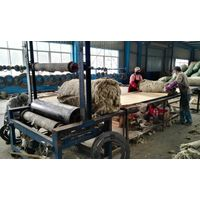 Rock Wool Pipe Section Rolling Production/Process Line Machinery and Machine