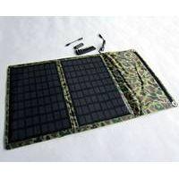 20W Laptop Foldable Solar Charger Bag thumbnail image