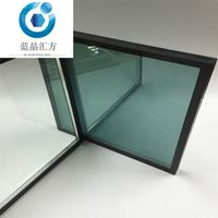 Hot sale double tempered glass or insulated glass pane thumbnail image