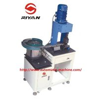 Loose Terminal Crimping Machine with Vibration Device