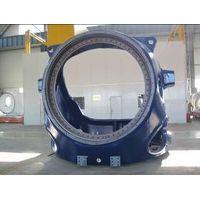 ductile iron casting (hub) thumbnail image