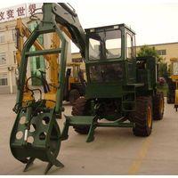 BH7600 hydraulic Sugarcane loader thumbnail image