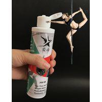 Gym Liquid chalk 200ml Dustless with best quality