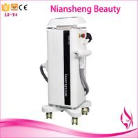 Advanced cooling system q switch nd yag laser tattoo removal machine thumbnail image