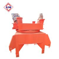 Tower Crane RCV Slewing Mechanism with Motor Reducer