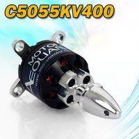 C5055 kv400 Aeolian brushless motor thumbnail image