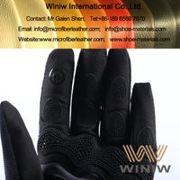 Suede Microfiber Leather for Sports Gloves thumbnail image