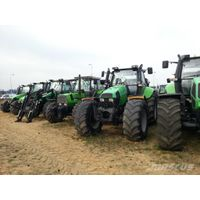Agricultural tractor thumbnail image