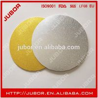 5mm Thick Round Wood Cake Base Board