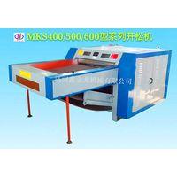 Shredding machine shoddy fiber making machie opening machine