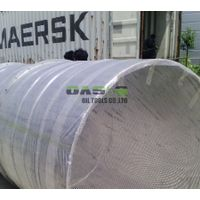 Supplier T Shape Water Desalination Wedge Wire Screen Filter