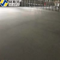 Thick set self leveling compound for Wooden floor, tiles, carpet.