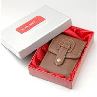 Square wallet paper gift box (XH-005)