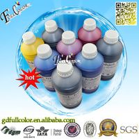 Sublimation Ink Stylus 7600 9600 For 8 Color Wide Format Printer